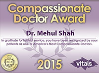 Compassionate Doctor 2015