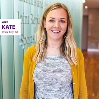 kate Johnson Testimonial Image