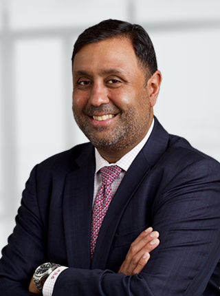 Mehul R Shah, <span>M.D.</span> - Board Certified Orthopaedic Surgeon