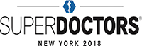 New York Super Doctors - 2018
